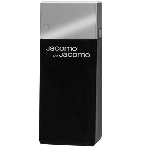 Jacomo de Jacomo Eau de Toilette Jacomo - Perfume Masculino 100ML