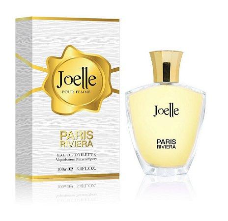 Joelle Paris Riviera Eau de Toilette 100ml - Perfume Feminino