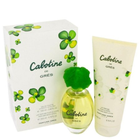 Kit Cabotine EDT 100ml + Loção Hidratante 200ml