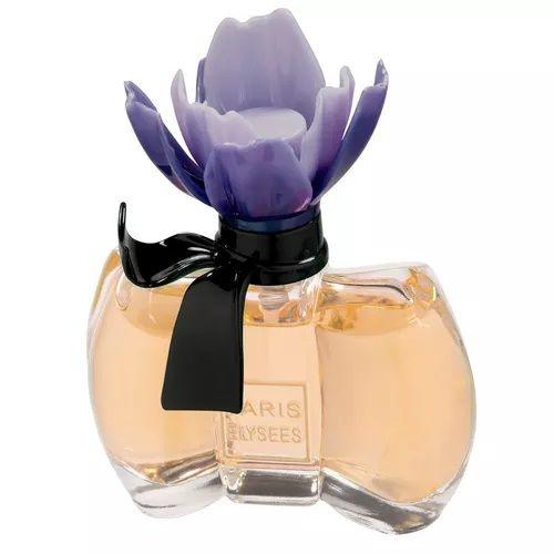La Petite Fleur Romantique Eau de Toilette Paris Elysees 100ml - Perfume Feminino