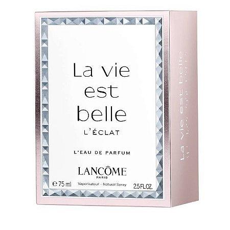La vie est belle L'Éclat eau de parfum 75ML - Perfume Feminino