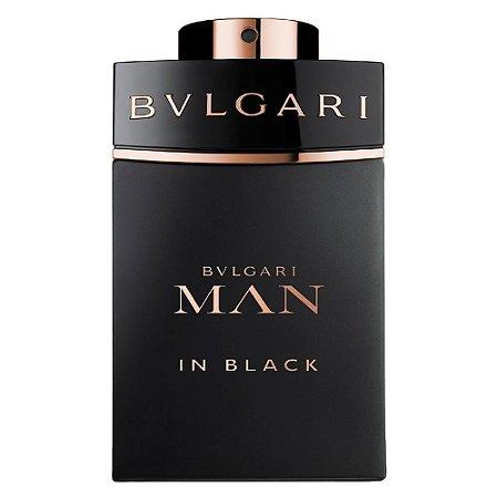 Man in Black Eau de Parfum Bvlgari 100ml - Perfume Masculino