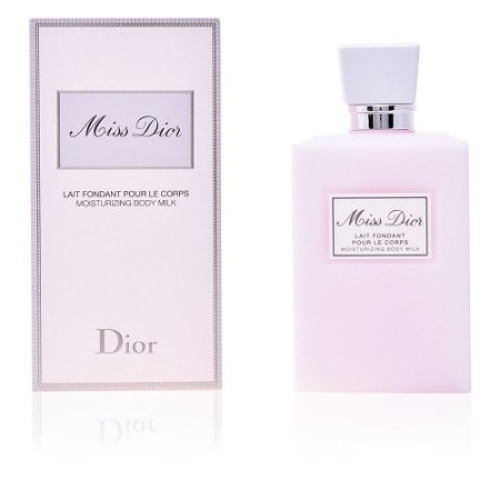 Miss Dior Loção Hidratante Body Milk - 200ml