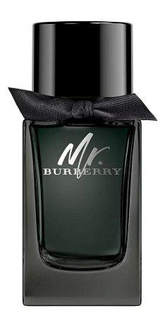 Mr. Burberry Eau de Parfum Burberry 100ml - Perfume Masculino