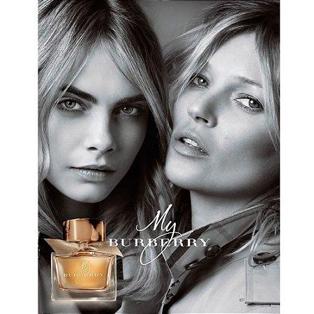 My Burberry Eau de Parfum Burberry 90ML - Perfume Feminino