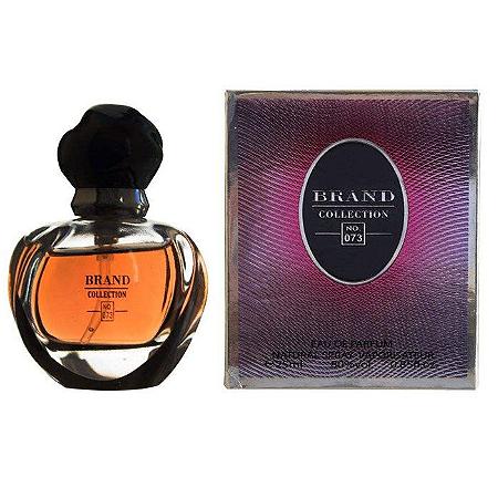 Nº 073 Intoxica Delight Eau de Parfum Brand Collection 25ml - Perfume Feminino