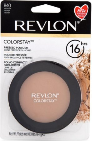 Pó Compacto Colorstay Pressed Powder Revlon - Medium 8,4g