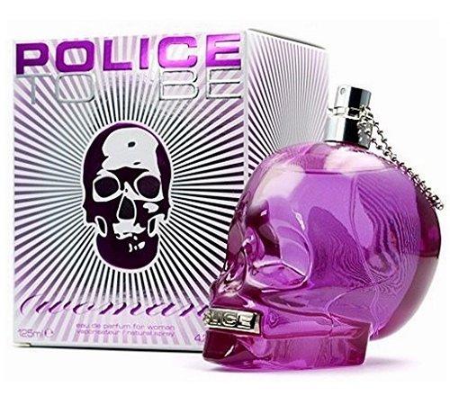 Police to Be Woman Eau de Parfum 125ml - Perfume Feminino