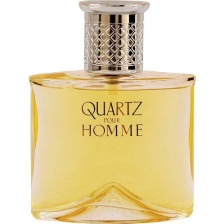 Quartz Pour Homme Molyneux - Eau de Toilette 50ml- Perfume Masculino