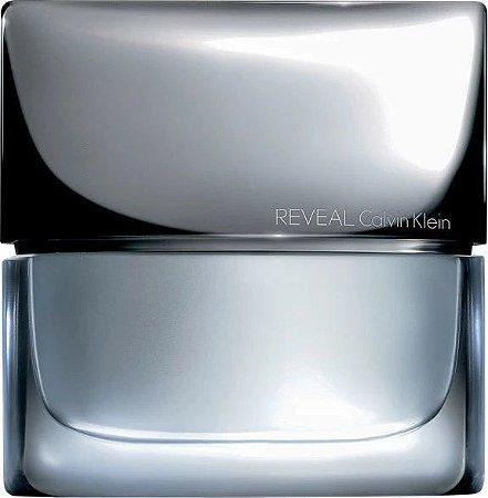 Reveal Eau de Toilette Calvin Klein 50ml - Perfume Masculino