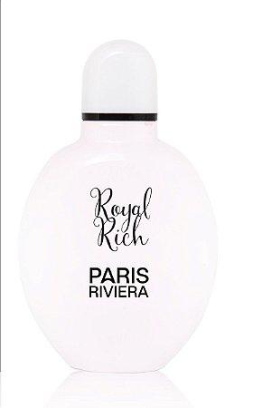 Royal Rich Paris Riviera Eau de Toilette 100ml - Perfume Feminino