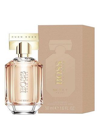 The Scent For Her Eau de Parfum 100ML - Hugo Boss - Perfume Feminino