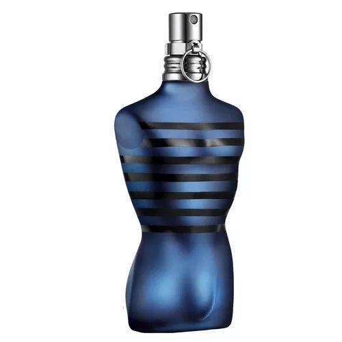 Ultra Male Eau de Toilette Jean Paul Gaultier 125ml - Perfume Masculino