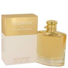 Woman by Ralph Lauren Eau de Parfum 50ml - Perfume Feminino