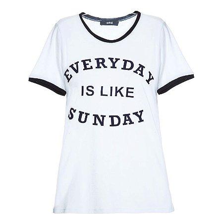 T-SHIRT SUNDAY