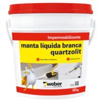 MANTA LÍQUIDA BRANCA