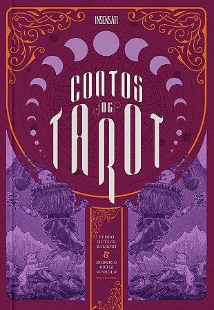 Contos de Tarot - Antologia