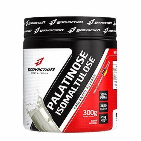 Palatinose (300g) - Body Action