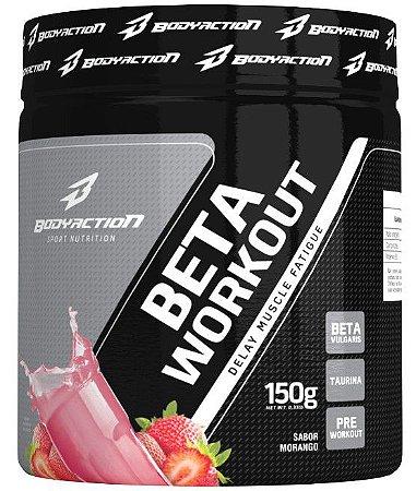 Beta Workout (150g) - Body Action