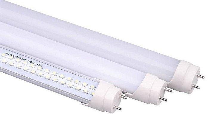 LAMPADA FLUORESCENTE DE LED HO 36W/ BRNCA FRIA 6000K/6500K 2,40MTS BIV