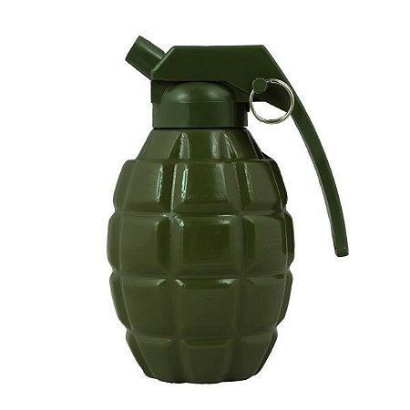 Porta munição BBS Airsoft estilo granada