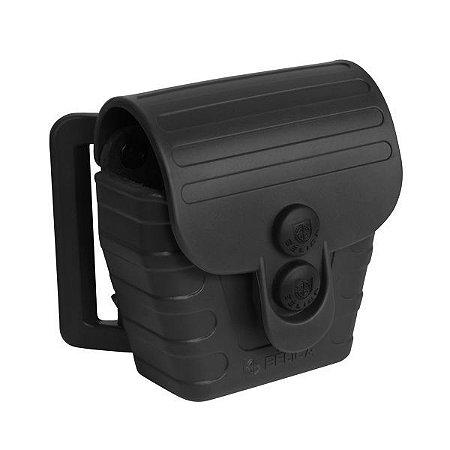 Porta Algema Universal Tab Lock - Bélica - Lançamento