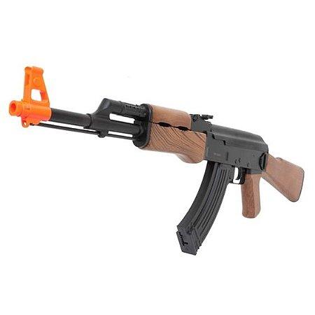 RIFLE DE AIRSOFT AEG AK47 CM022 - CYMA