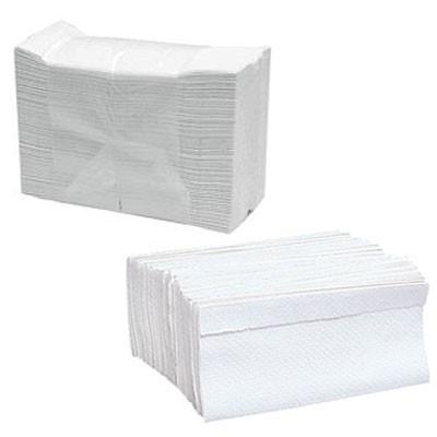 Papel Toalha - Interfolhado Soft