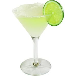 Taça Para Marguerita/ Martini Transparente - 135ml