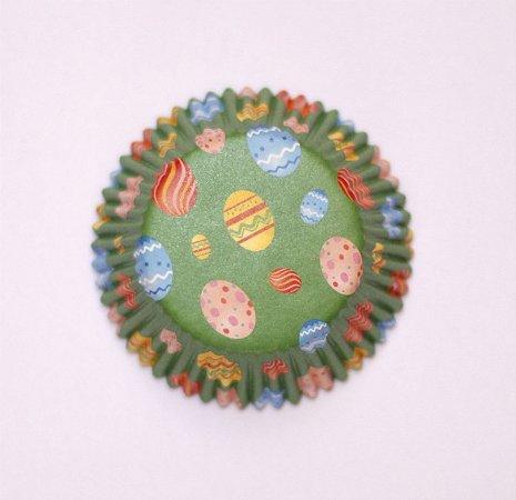 Forminha Cupcake - Ovinhos