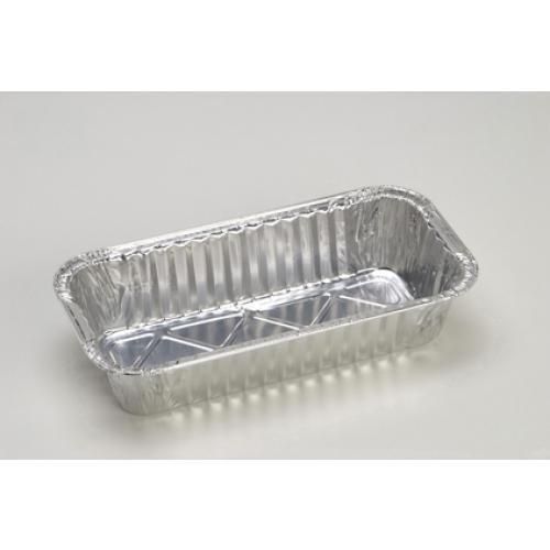 Bandeja De Aluminio Para Bolo Inglês - 650ml