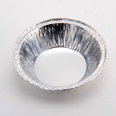 Forminha De Aluminio Para Creme Brülle