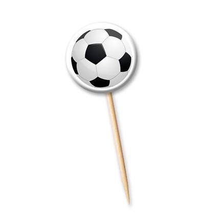 Lolipop- Bola De Futebol