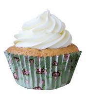 Forminha Para Mini Cupcake - Florzinhas
