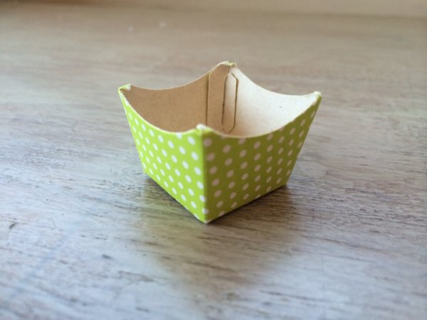 Forminha Para Docinhos Petit Poá- Pistache