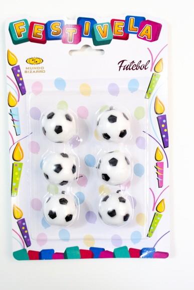 Velas - Futebol