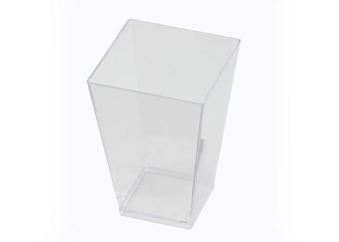 Mini Pote 104ml transparente