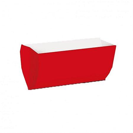 Saquinho Decorado - Hot Dog Vermelho