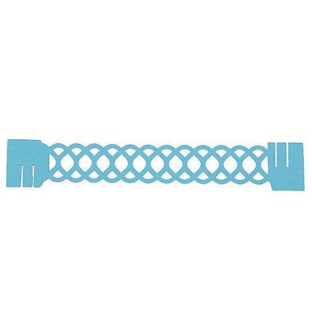 Porta Guardanapo - Wave Tiffany
