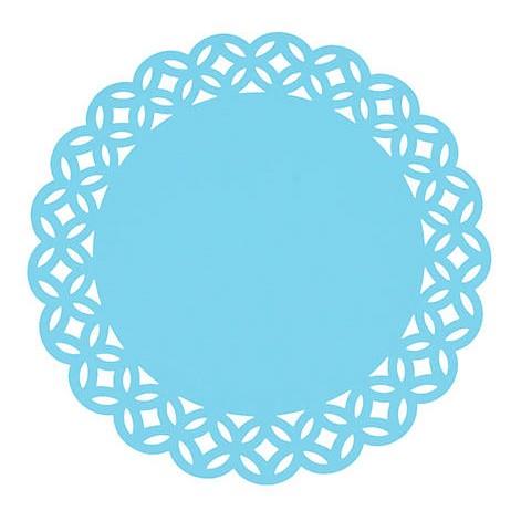 Sousplat - Tiles Tiffany