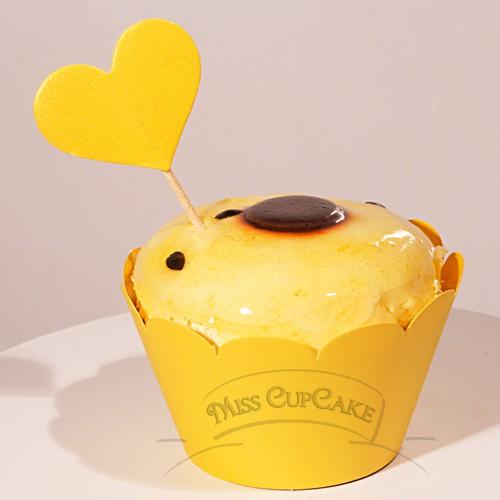 Lollipops De Coração - (12 unidade) *Queima de estoque*