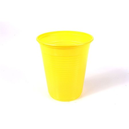 Copo 200ml - Amarelo