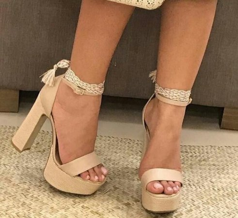 Sapato Di Cristali