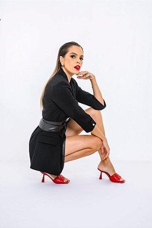 Tamanco - Carol Lisboa