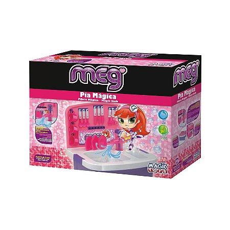 Brinquedo Pia Mágica