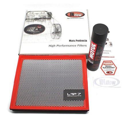 Filtro de Ar Esportivo Inbox Inflow - Volkswagen - HPF4750