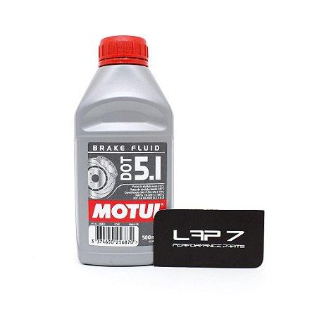 Motul Dot 5.1 - Fluído Freio 500ml