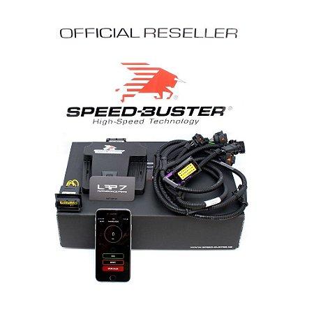 Speed Buster App Bluetooth - VW Jetta 2.0 TSI 200cv