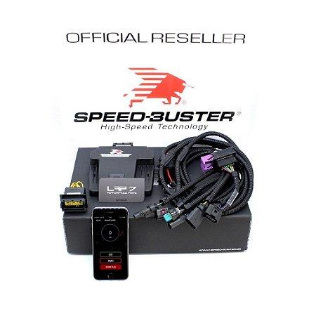 Speed Buster App Bluetooth - Audi A3 8V 1.4 TFSI 122 cv