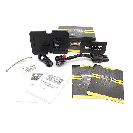 Pedal Sprint Booster V3 - Audi - VW - RSBD202